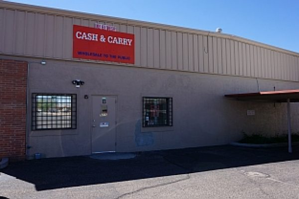 Cash and Carry Flooring Store